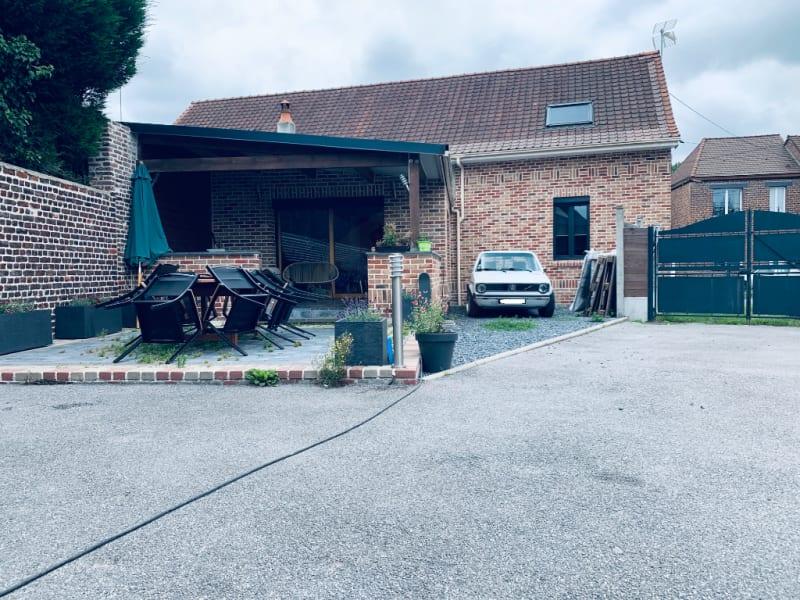 Vente maison / villa Fresnes sur escaut 229000€ - Photo 7