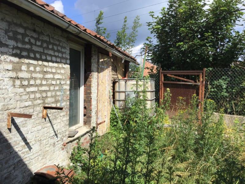 Sale house / villa Raismes 45000€ - Picture 5