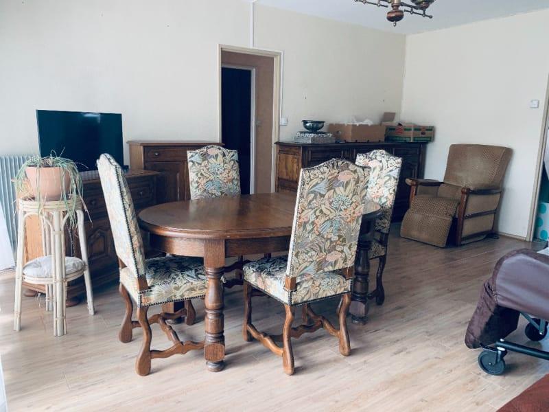 Vente appartement Valenciennes 146000€ - Photo 2
