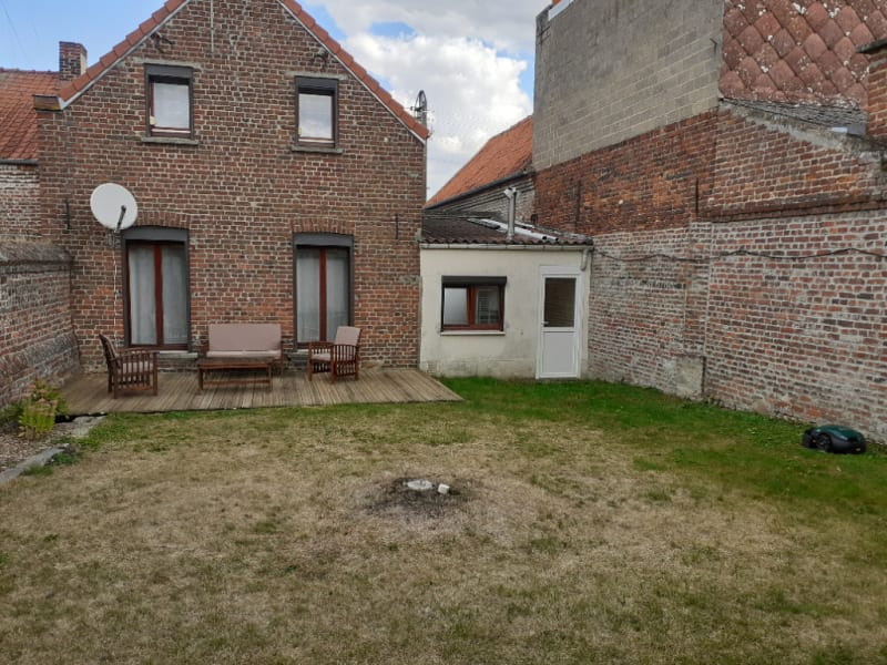 Sale house / villa Maing 149000€ - Picture 6