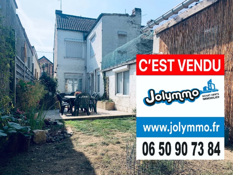 Vente maison / villa Marly 125000€ - Photo 2