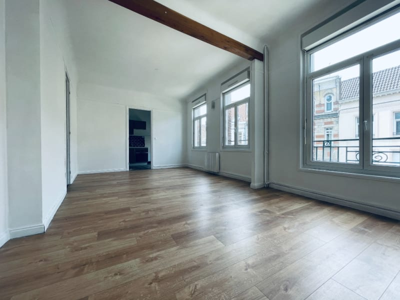 Sale apartment Tourcoing 85000€ - Picture 2