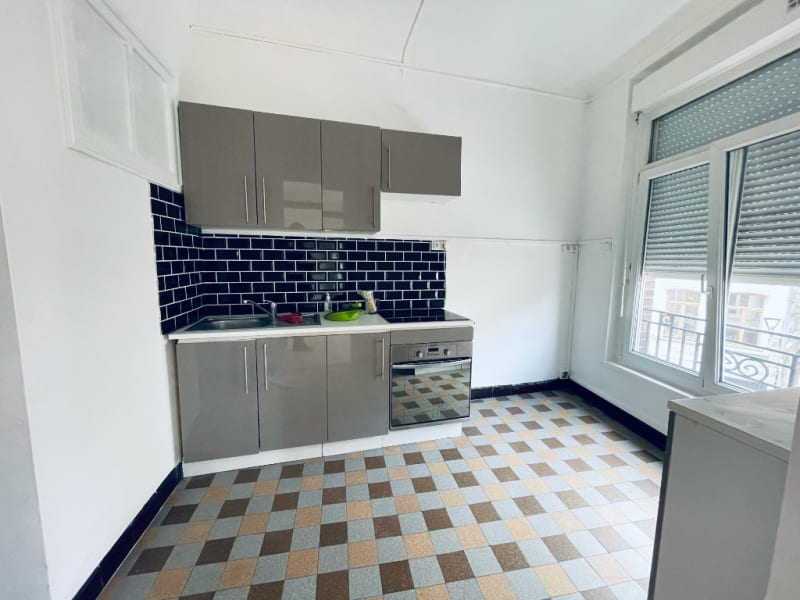 Sale apartment Tourcoing 85000€ - Picture 4