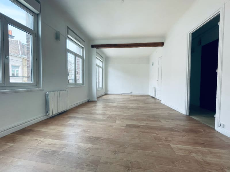 Sale apartment Tourcoing 85000€ - Picture 5