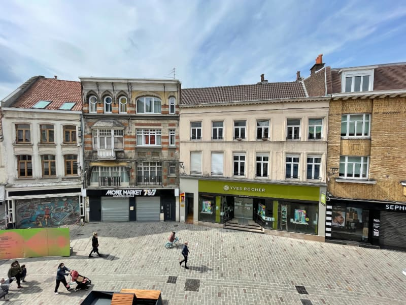 Sale apartment Tourcoing 85000€ - Picture 8