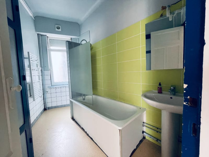 Sale apartment Tourcoing 85000€ - Picture 9