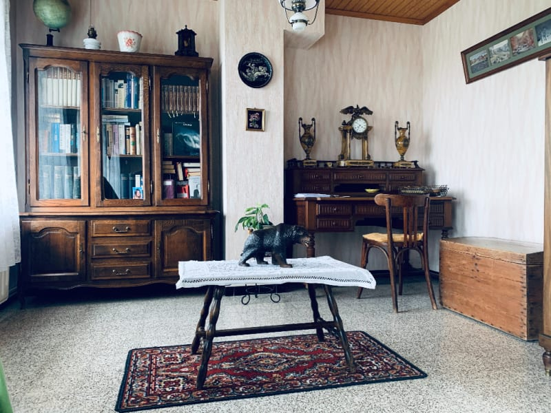 Vente maison / villa Querenaing 131000€ - Photo 4