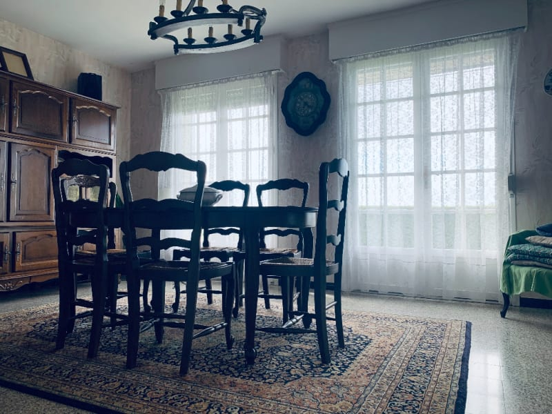 Vente maison / villa Querenaing 131000€ - Photo 8