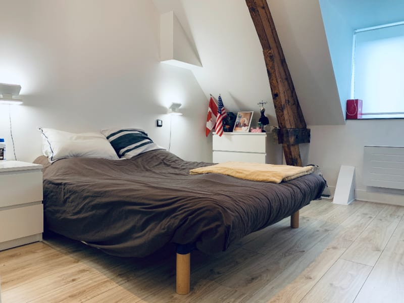 Vente appartement Valenciennes 99000€ - Photo 4