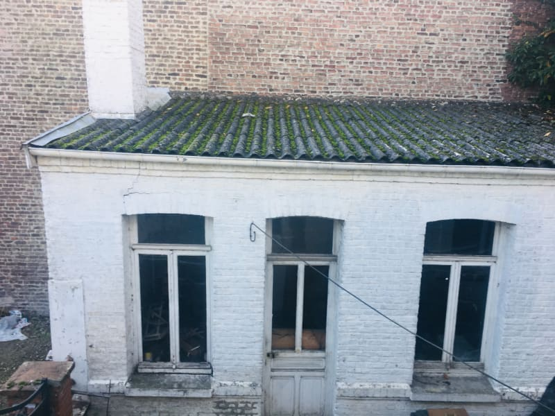 Vente maison / villa Denain 60000€ - Photo 4