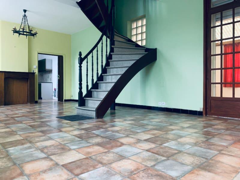 Sale house / villa Conde sur l escaut 99000€ - Picture 2