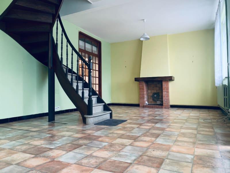 Sale house / villa Conde sur l escaut 99000€ - Picture 3