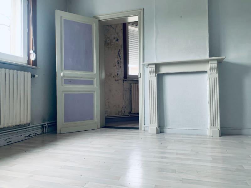 Sale house / villa Conde sur l escaut 99000€ - Picture 7