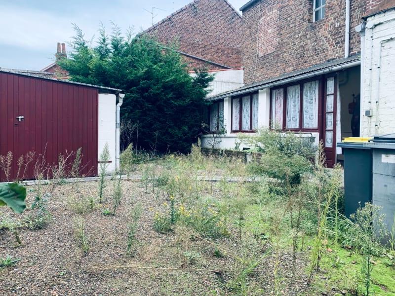 Sale house / villa Conde sur l escaut 99000€ - Picture 8