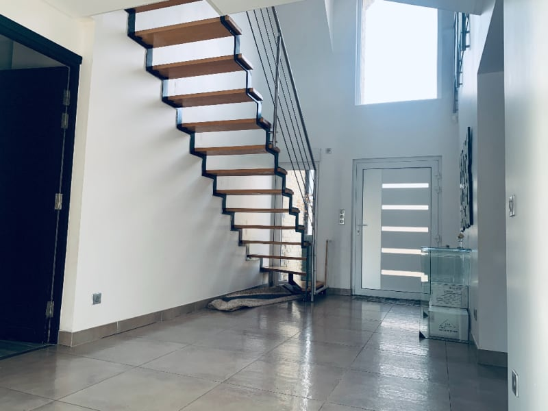 Vente maison / villa Famars 618000€ - Photo 2