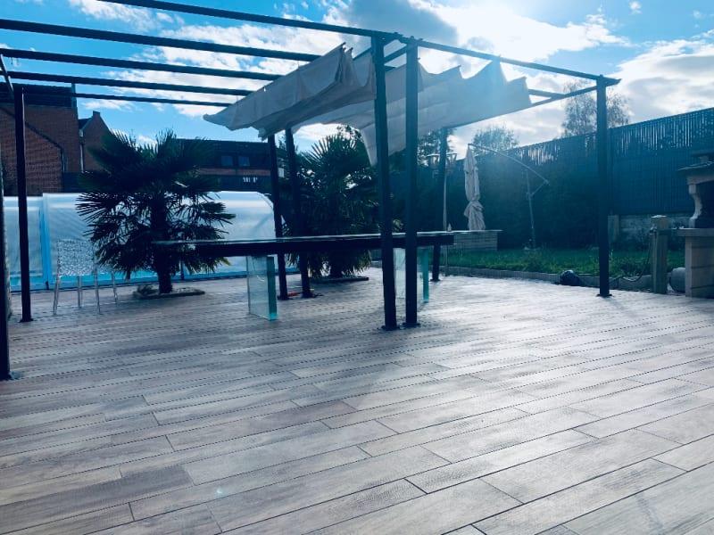 Vente maison / villa Famars 618000€ - Photo 6