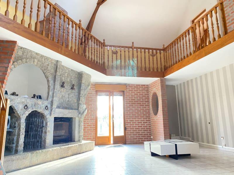 Sale house / villa Bousies 244000€ - Picture 2