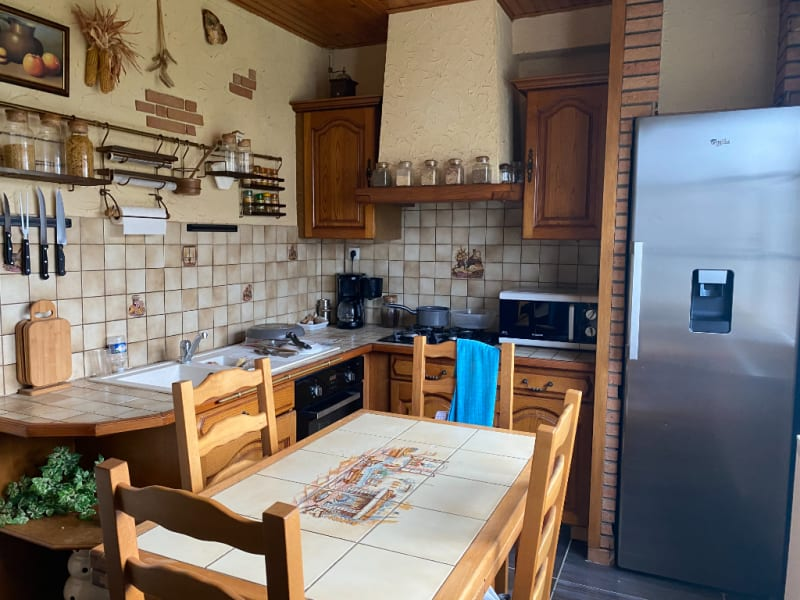 Vente maison / villa Douai 136000€ - Photo 6