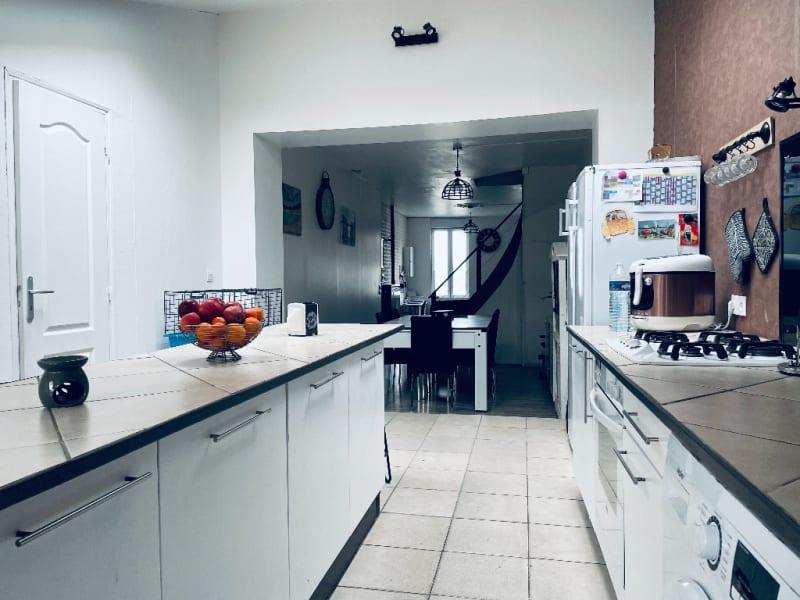 Vente maison / villa Trith saint leger 125000€ - Photo 3