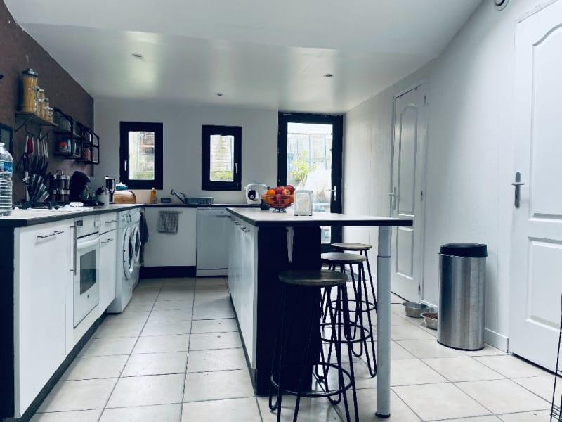 Vente maison / villa Trith saint leger 125000€ - Photo 4