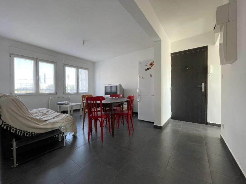 Sale apartment Lille 161000€ - Picture 1