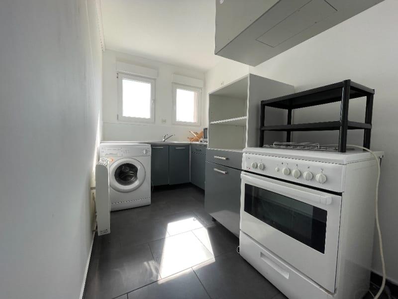 Sale apartment Lille 161000€ - Picture 2