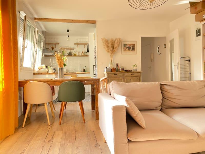 Vente appartement Valenciennes 119000€ - Photo 2