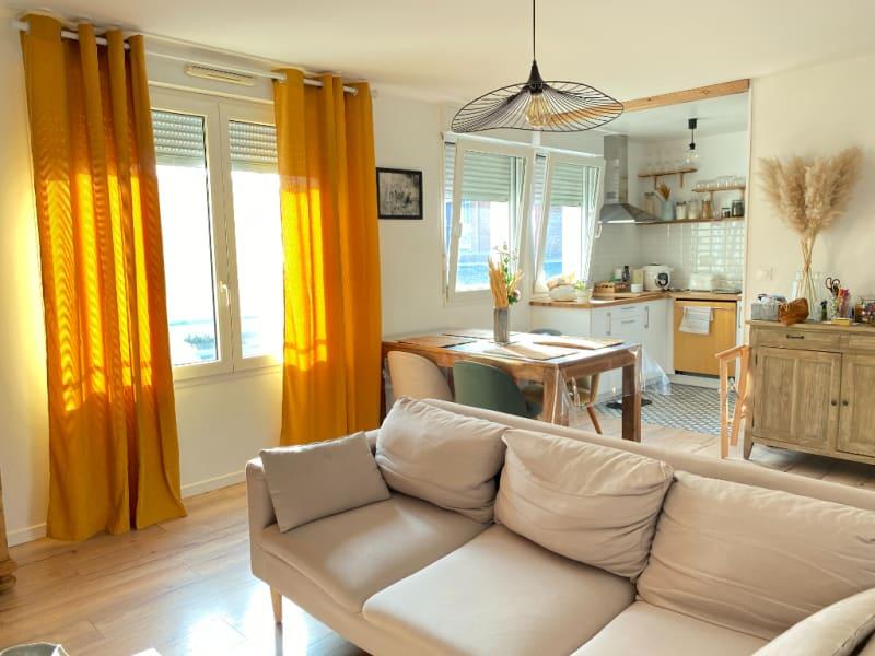 Vente appartement Valenciennes 119000€ - Photo 4