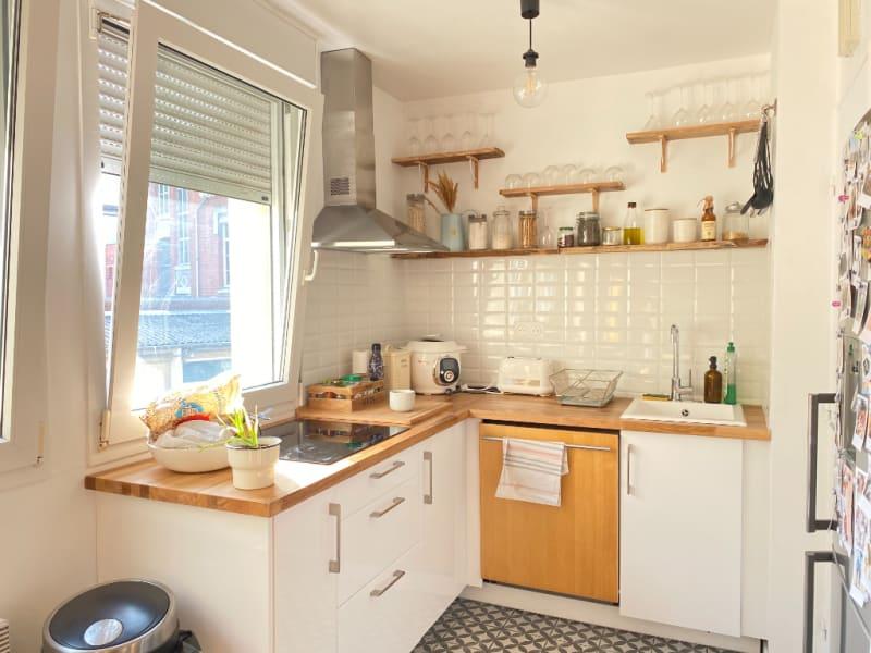 Vente appartement Valenciennes 119000€ - Photo 8