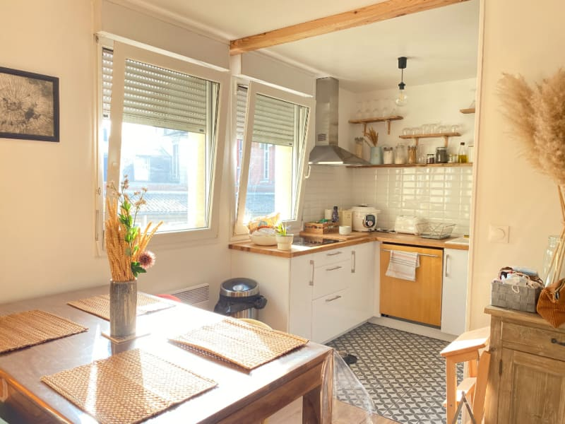 Vente appartement Valenciennes 119000€ - Photo 9