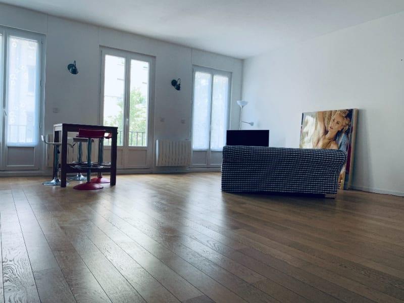 Sale apartment Valenciennes 187000€ - Picture 2