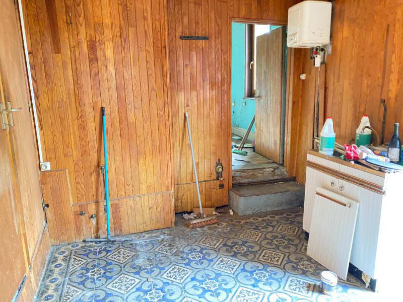 Vente maison / villa Saulzoir 40000€ - Photo 6
