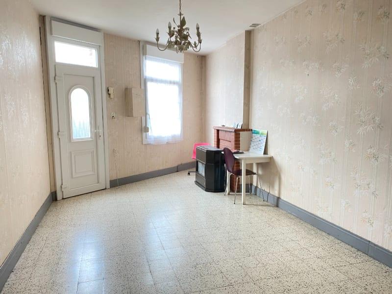 Vente maison / villa Beuvrages 80000€ - Photo 2