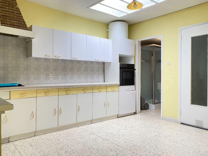 Vente maison / villa Beuvrages 80000€ - Photo 5