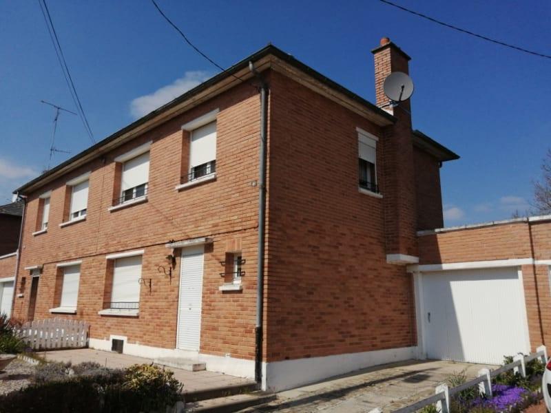 Vente maison / villa Saint aubert 80000€ - Photo 2