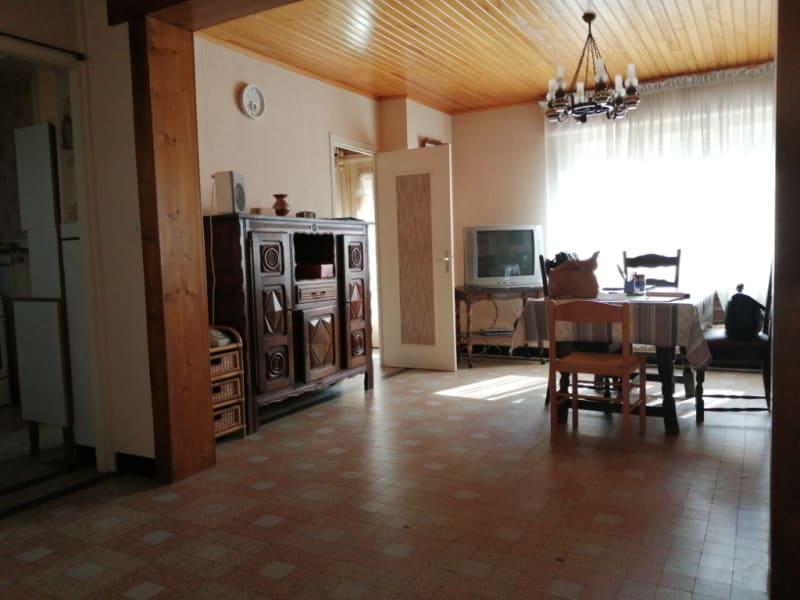 Vente maison / villa Saint aubert 80000€ - Photo 3