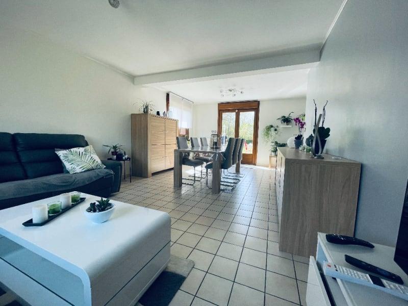 Sale house / villa Aulnoy lez valenciennes 459000€ - Picture 3