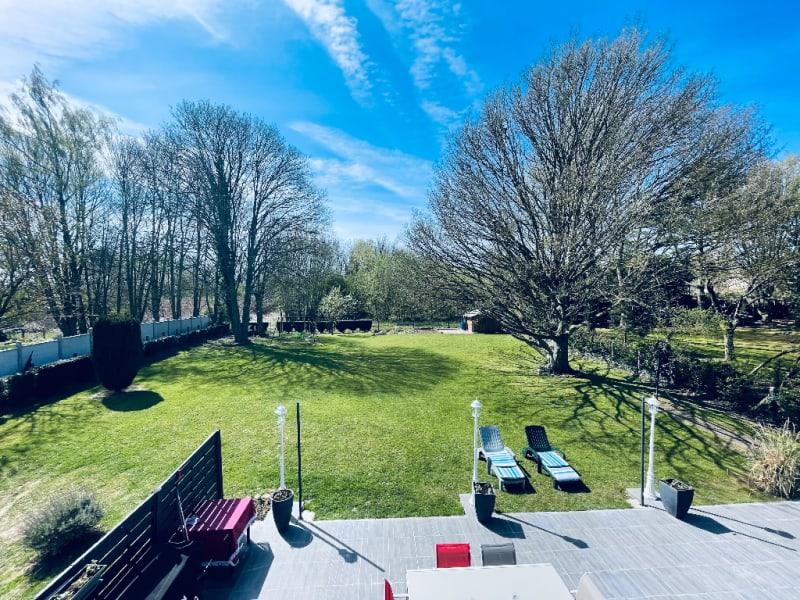 Sale house / villa Aulnoy lez valenciennes 459000€ - Picture 6
