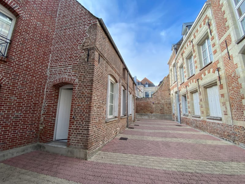 Vente appartement Valenciennes 69900€ - Photo 2
