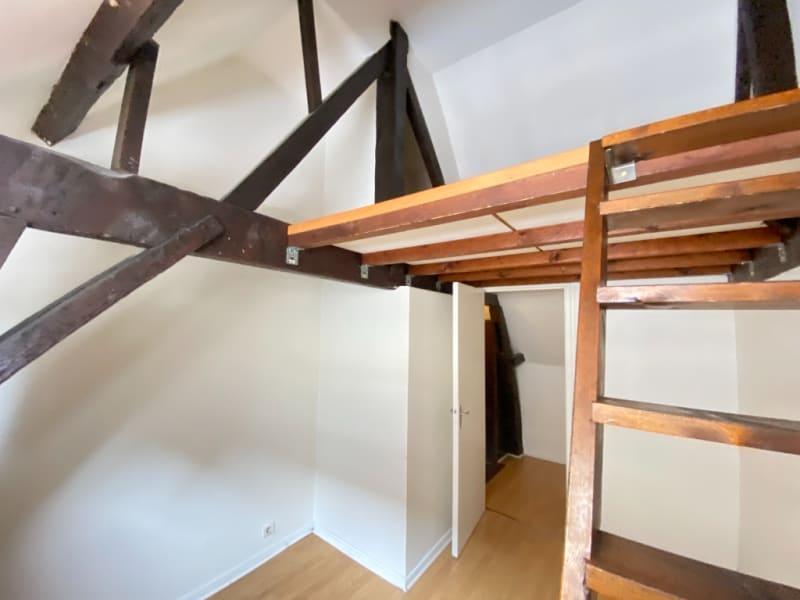 Vente appartement Valenciennes 69900€ - Photo 4