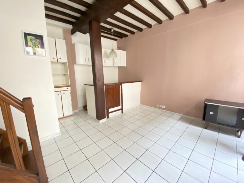 Vente appartement Valenciennes 69900€ - Photo 5