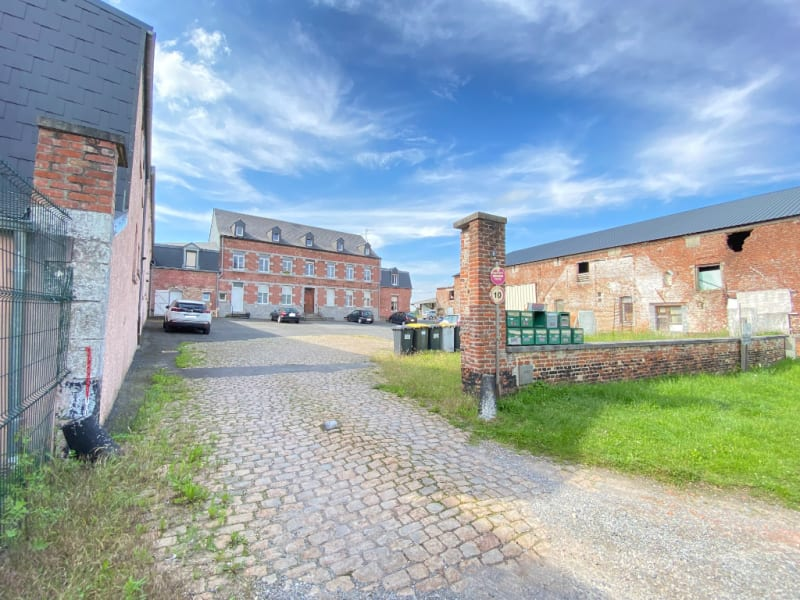 Sale building Feignies 1180000€ - Picture 2