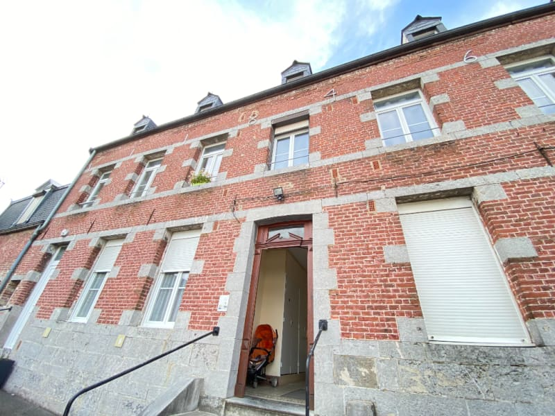 Sale building Feignies 1180000€ - Picture 7