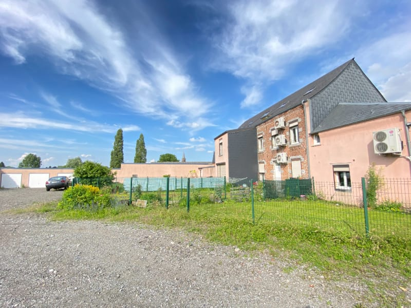Sale building Feignies 1180000€ - Picture 9