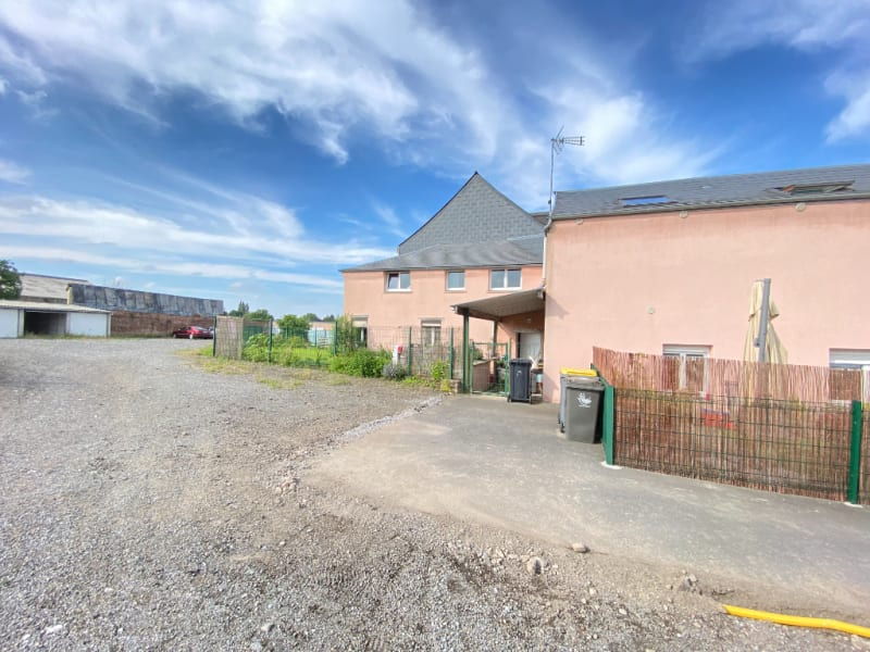 Vente immeuble Feignies 523000€ - Photo 1
