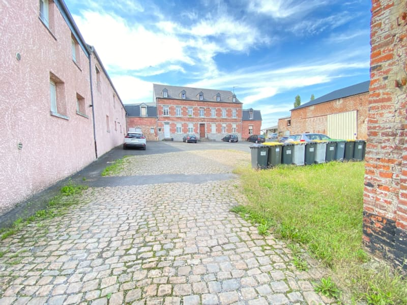 Vente immeuble Feignies 670000€ - Photo 1