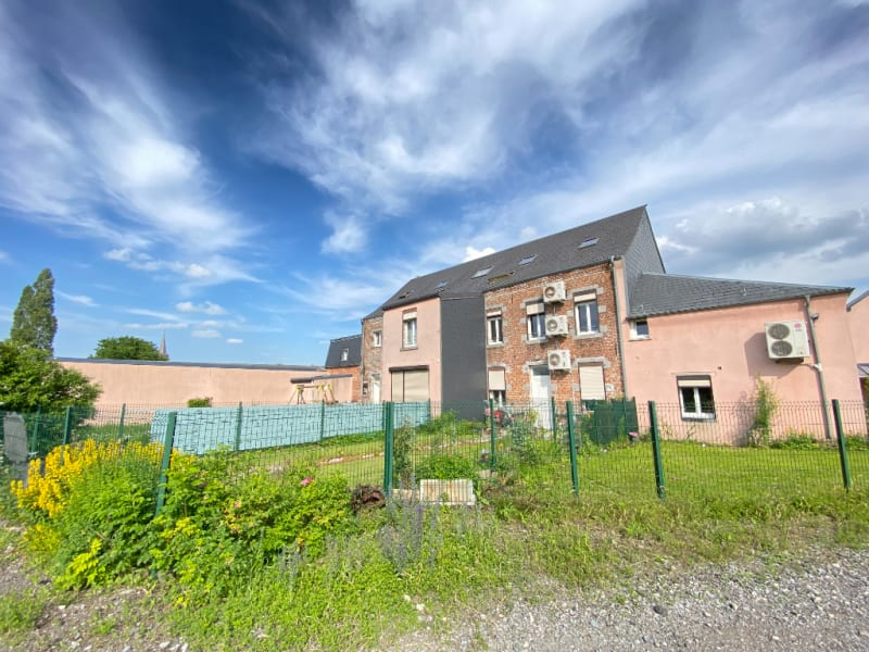 Vente immeuble Feignies 670000€ - Photo 6