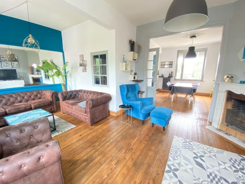 Sale house / villa Valenciennes 249000€ - Picture 4