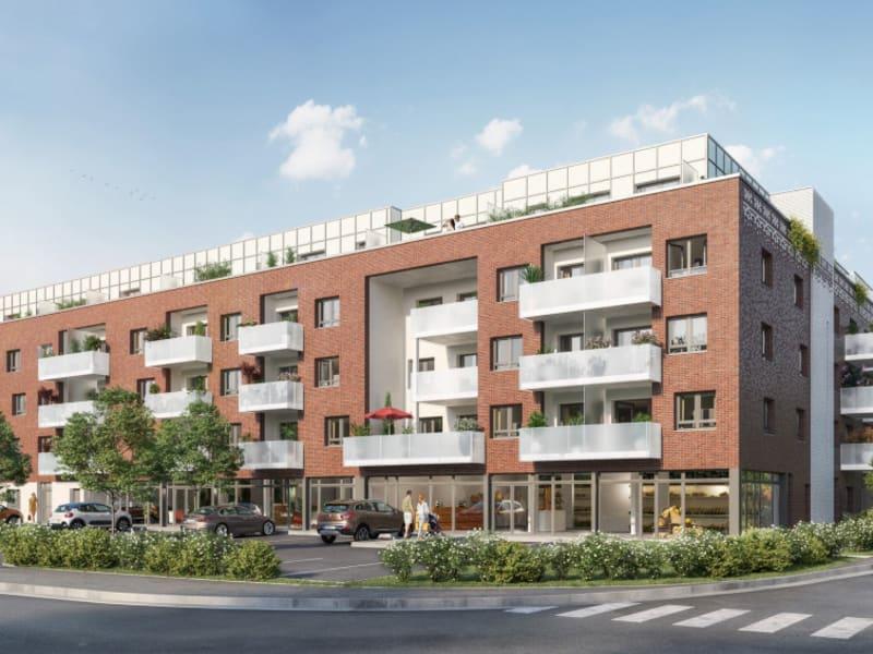 Vente appartement Berck 270000€ - Photo 1