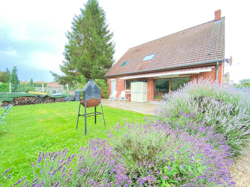 Vente maison / villa Auberchicourt 260000€ - Photo 1